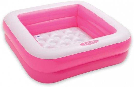 Intex Zwembad Roze zwembadje