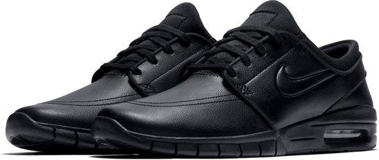 b35a15162fb bol.com   Nike Stefan Janoski Max L Sneakers - Maat 43 - Mannen - zwart
