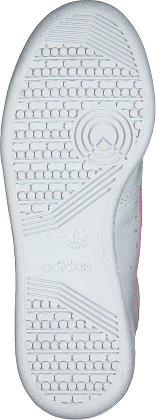 Adidas Sneakers 80 Continental W Dames Wit Maat 36⅔ wnprBt4wqx
