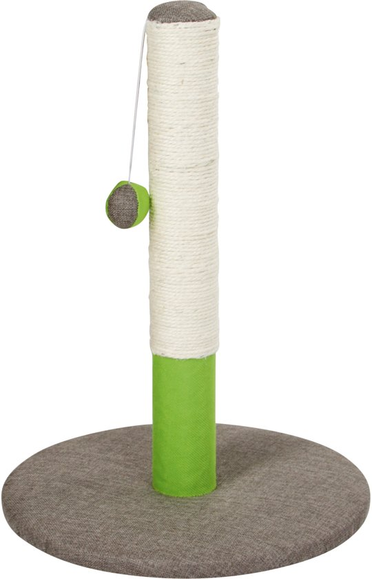 Kerbl Krabpaal Opal Basic - Groen/Grijs