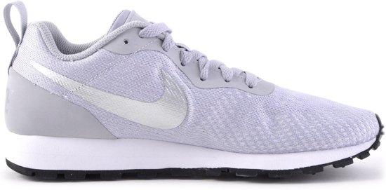 buy online 570e6 54fe9 Nike MD Runner 2 Br WMNS - Schoenen - grijs licht - 40