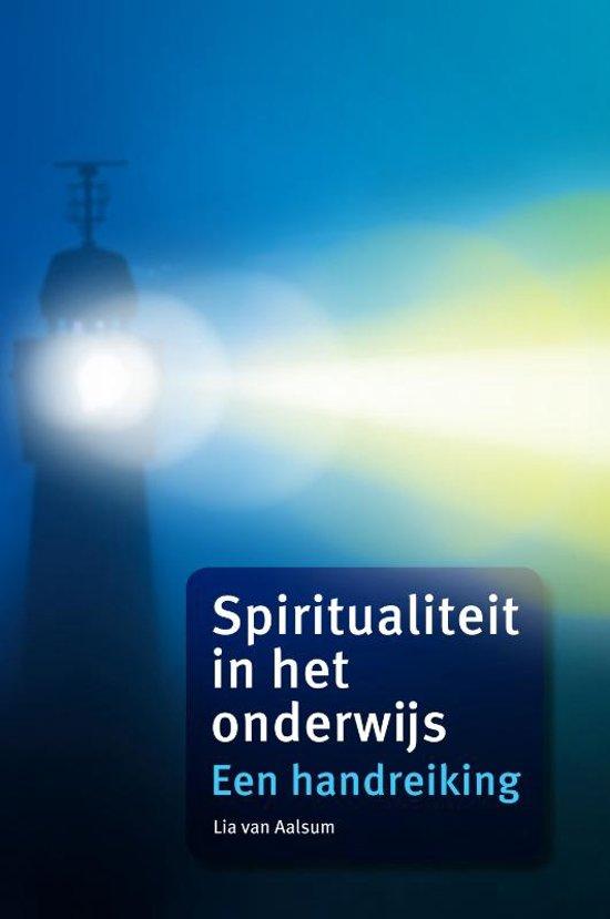 Spiritualiteit in het onderwijs