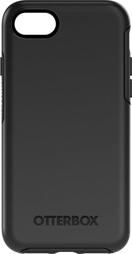 Otterbox Symmetry - zwart - voor Apple iPhone 7;Apple iPhone 8