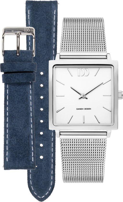 Danish Design MIAMI IV62Q1248 giftset met extra horlogeband