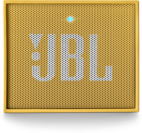 JBL Go Geel