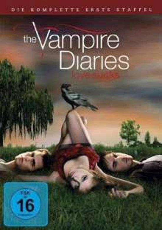 The Vampire Diaries - Seizoen 1 (Import)