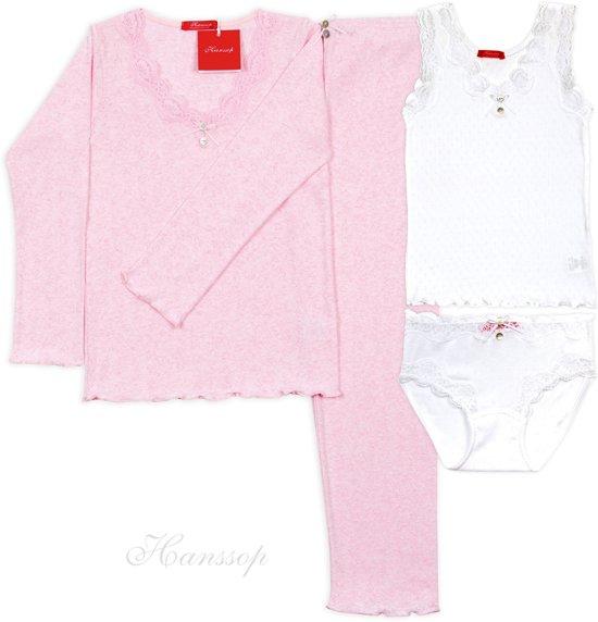 Exclusief Luxueus Kinder nachtkleding Hanssop