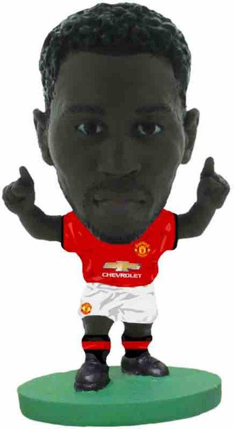 Manchester United SoccerStarz Lukaku