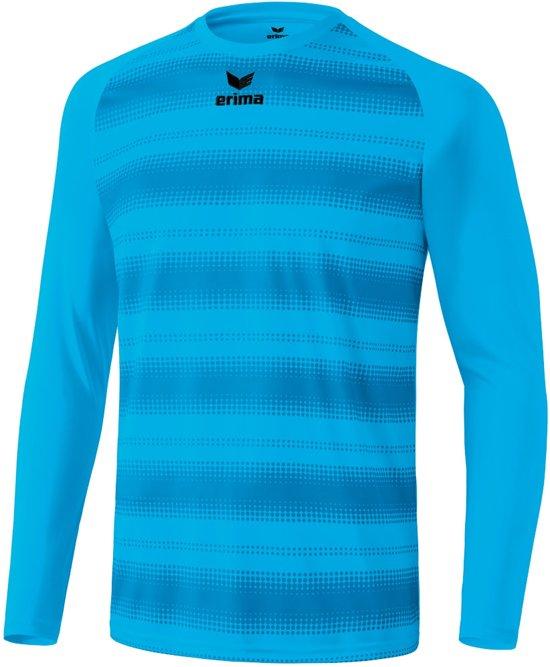 Erima Santos Shirt - Voetbalshirts  - blauw licht - M
