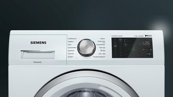Siemens WM14T550NL - iQ500 - iSensoric - Wasmachine