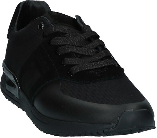 Sneakers Black Heren R106 Low 41 Hex Borg Maat Björn Hnxw5Y