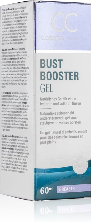 Bust Booster