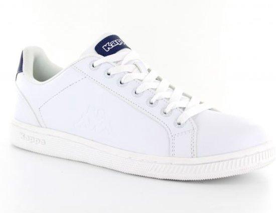 Kappa Chaussures Blanches Pour Les Hommes recNCKats