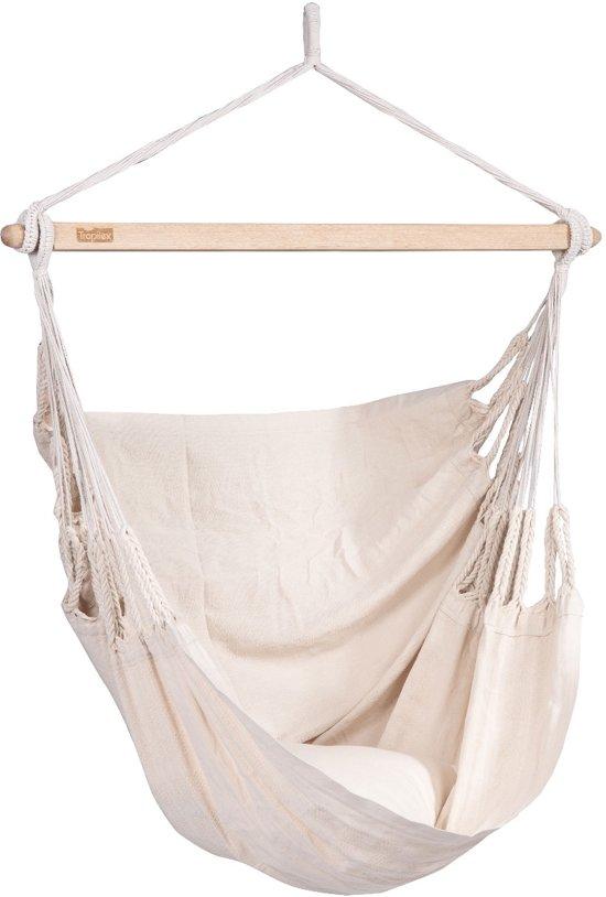 Hangstoel 'Comfort' white
