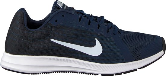 quality design cc8ad a3918 Nike Meisjes Sneakers Downshifter 8 (gs) - Blauw - Maat 40