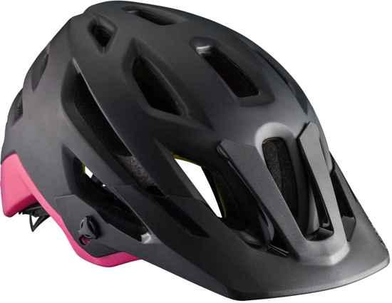 Bontrager Rally MIPS Women speed pedelec helm