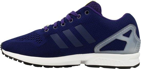 Af6320 Blue 1 3 Maat43 Adidas Dark Zx Flux EqvAwUa
