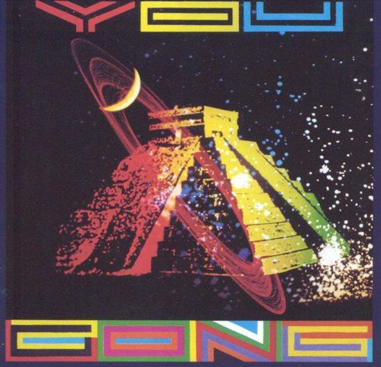 You - Gong