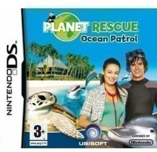 Ubisoft Planet Rescue: Ocean Patrol