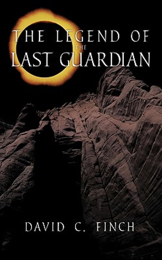 The Legend of the Last Guardian