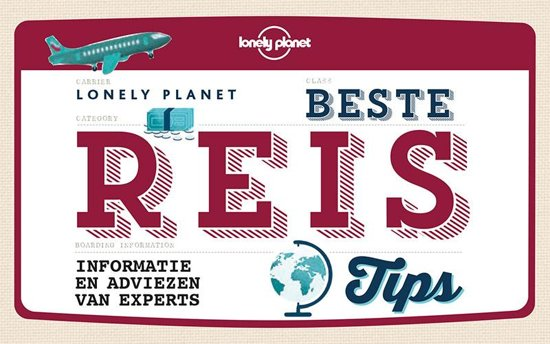Lonely planet beste reistips