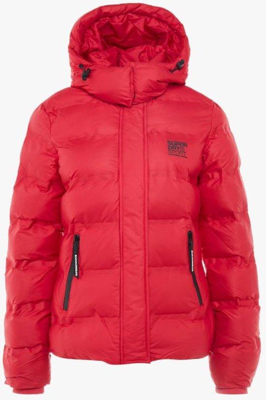 Superdry Jassen Outlet mode winterjassen die je niet mag