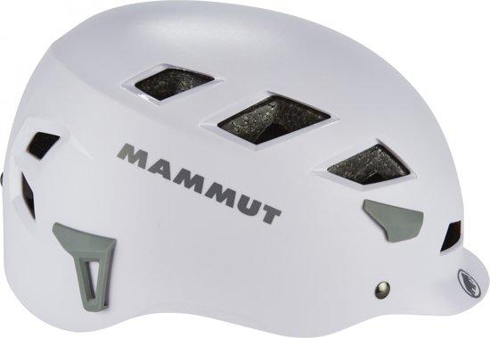 Mammut El Cap white-iron Maat 52-57 cm