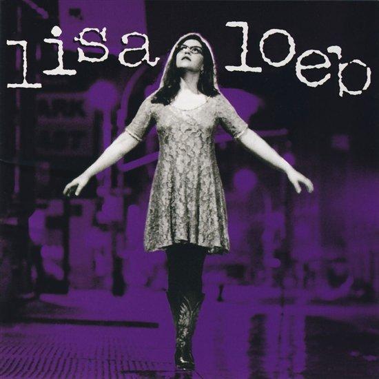 Lisa Loeb - Purple Tape -2Cd-
