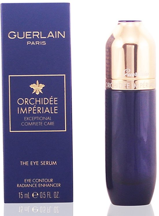 Guerlain Orchidee Imperiale Eye Serum - 15 ml