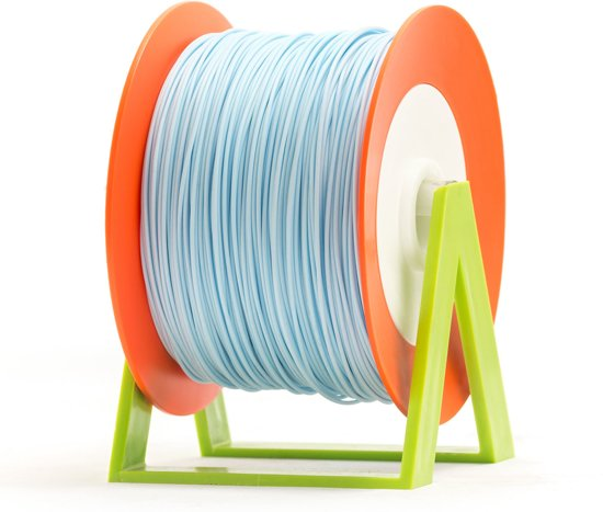 PLA Filament Blue Sugared Almond 1.75mm