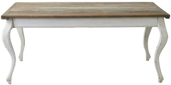 Rivièra Maison Driftwood - Eettafel - 180 x 90 cm