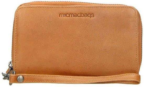 bol.com   Micmacbags Tennessee - Portemonnee - Cognac