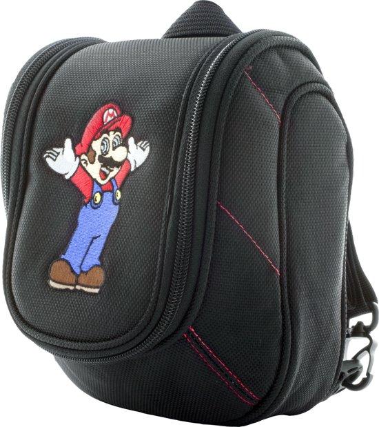 Bigben Official Mario Rugtas 3DSXL + 3DS + DSiXL + Dsi + Ds Lite