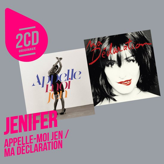 2Cd Originaux:Ma Declaration/Appell