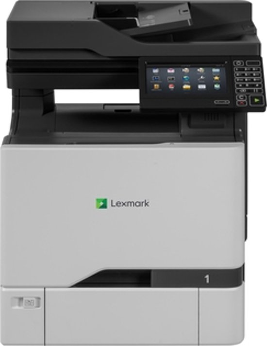 Lexmark CX725dhe - All-in-One Printer