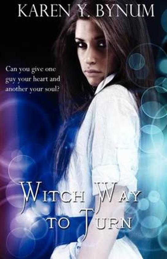 Witch Way to Turn