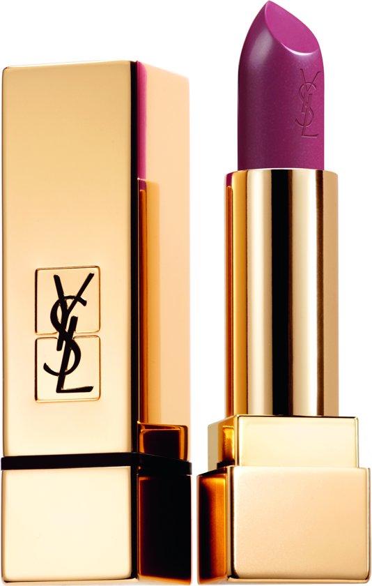Yves Saint Laurent Rouge Pur Couture - 09 Rose Stiletto - Lippenstift