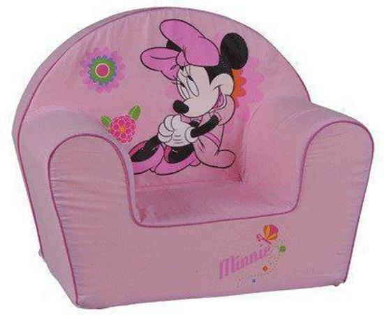 Minnie Mouse Stoel : Bol minnie mouse stoel voor kinderen