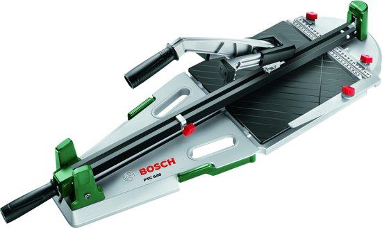 bol com   Bosch PTC 640 tegelsnijder   Tegels snijden tot 640 mm