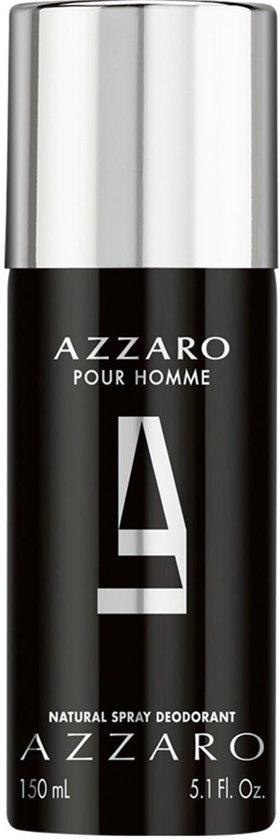 Azzaro Pour Homme Deodorant - 150 ml - Deodorant
