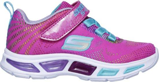 spotgoedkoop beste service gezellig fris bol.com | Skechers Litebeams-Gleam N'Dream Sneakers Kinderen ...