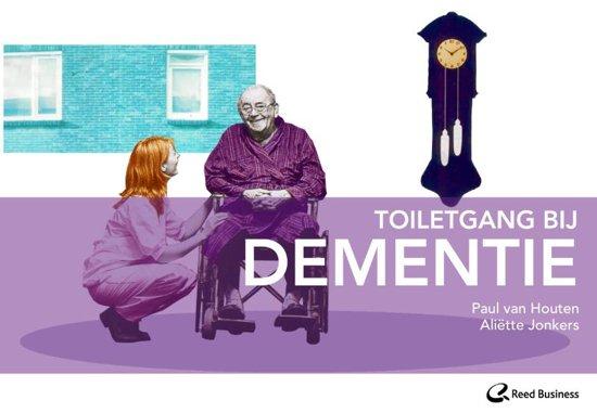 Toiletgang bij dementie
