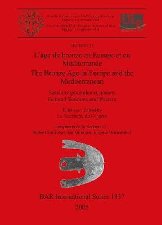 L' Bronze Age in Europe and the Mediterranean