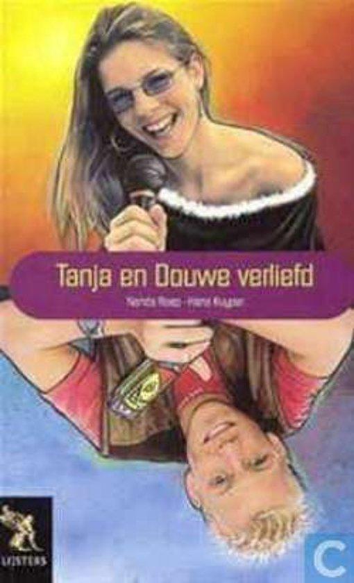 Tanja en Douwe verliefd - Nanda Roep |