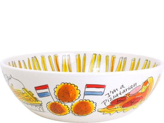 Blond Amsterdam Snack Schaal à 30 cm