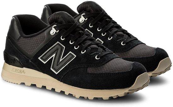 Sneakers 45 Balance 2 Maat Ml574pkp Heren Zwart New 1 qw7nxzEffC