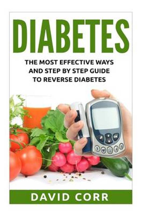 Bol Diabetes David Corr 9781518761119 Boeken
