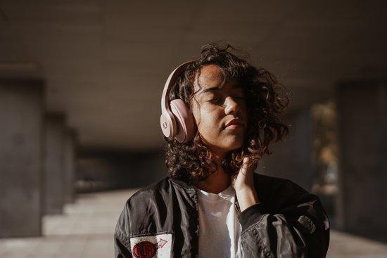 Fresh 'n Rebel Clam Bluetooth Over-Ear ANC Koptelefoon