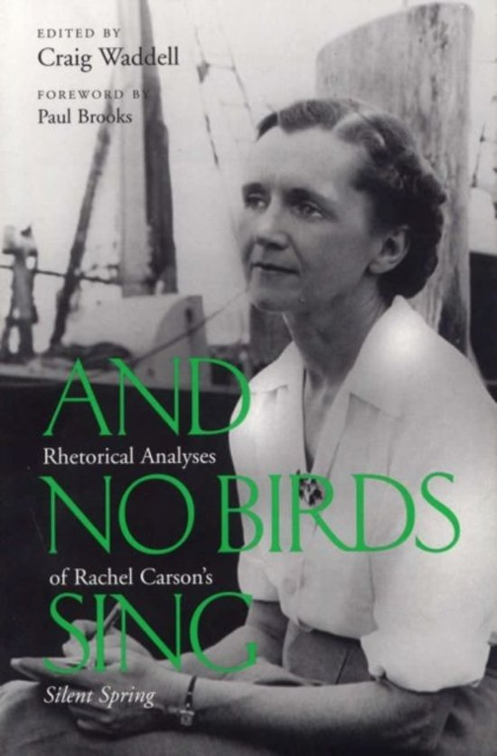 rachael carson silent spring Silent spring: silent spring, nonfiction book written by rachel carson that became one of the most-influential books in the modern environmental movement published in 1962, silent spring was widely read by the general public and became a.