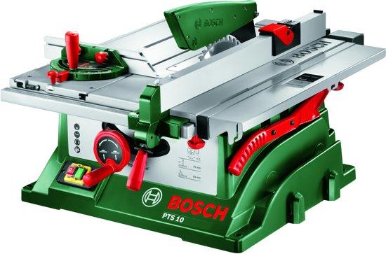 Bosch PTS 10 Zaagtafel